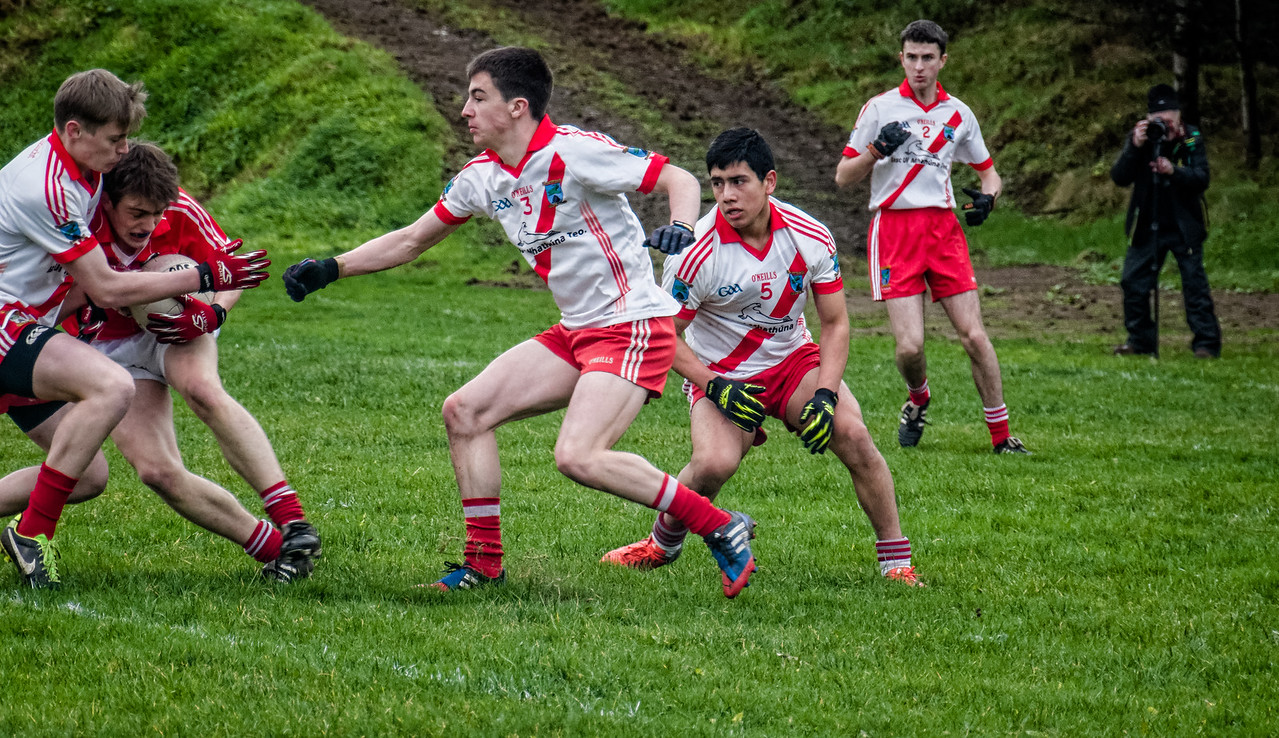 Dingle are West Kerry Champions