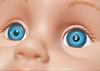 Dollies eyes<br /> June 17, 2010