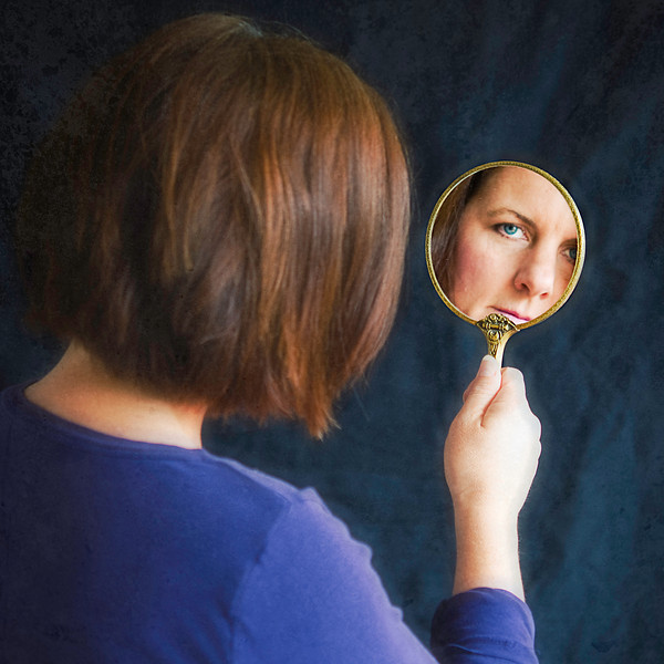 March 25, 2012<br /> Another SP with the mirror.