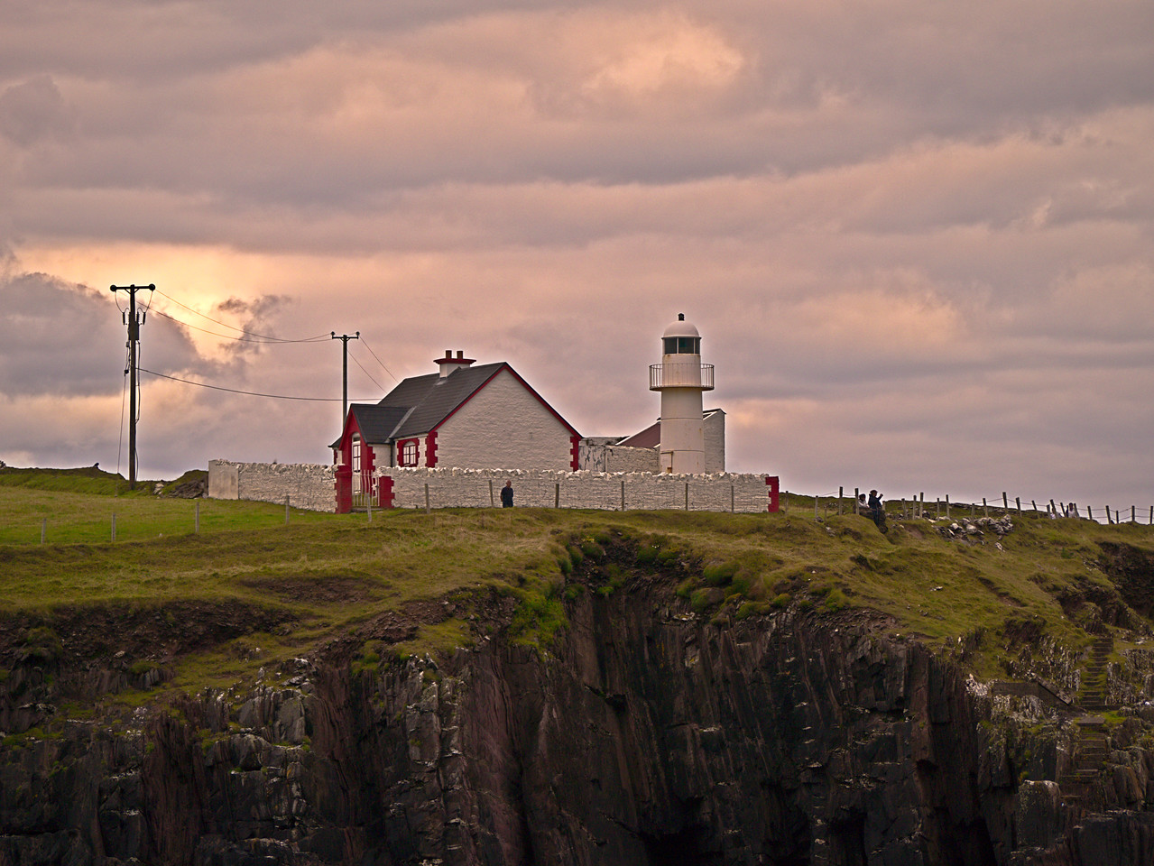 06/09/2011 'The Lighthouse'