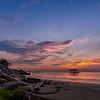 El Jardin Beach, Seabrook, Texas