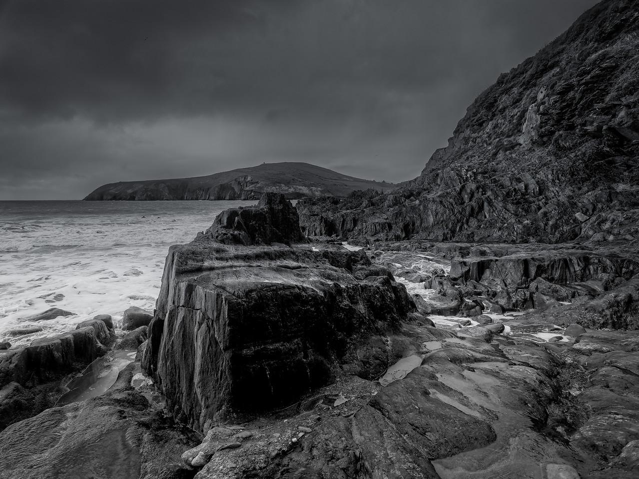 Beenbawn Beach Dingle Peninsula
