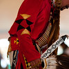 August 13, 2009.<br /> <br /> Gabe, Eli, and I went to our first Pow Wow yesterday in Grand Ronde, Oregon (which is about 45 miles away) from Salem. We took some great, colorful shots of some beautiful attires.