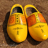 "Wednesday, April 21, 2010<br /> <br /> Wooden shoes... this one is ""one size fits all"" because they are so huge."