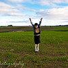 March 2, 2010<br /> <br /> I took this photo of Noah on Saturday, but I just now got done uploading and processing it. We drove to Monmouth, Oregon, to look for an open country setting for a photo shoot. We came across this beautiful area, just outside of town. This is Noah jumping. He was glad to model for me to get this country photo...