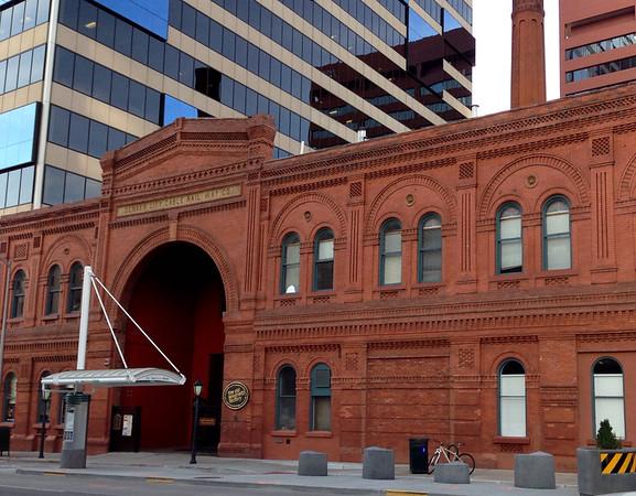 Denver City Cable Rail Way Co -- 10/18/14