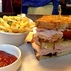 Turkey Club -- 07/24/14