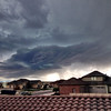 Dramatic Sky -- 06/23/14