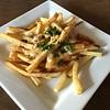 Mmm, Fries -- 12/30/15