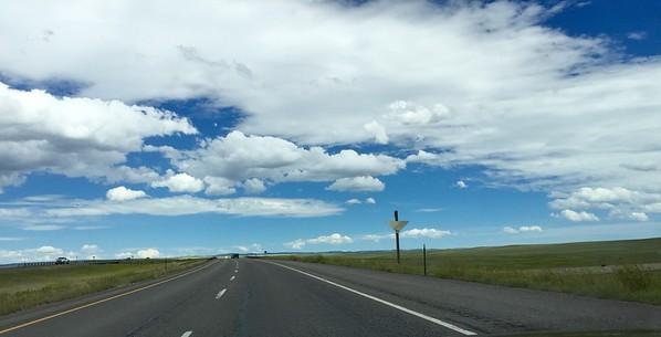 Laramie, WY -- 07/12/15