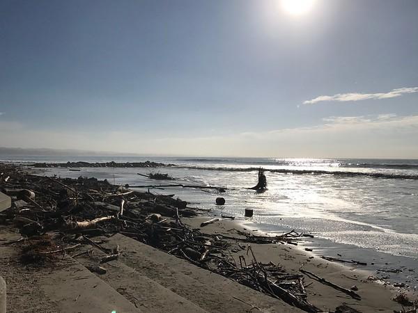 Storm Debris -- 01/26/17