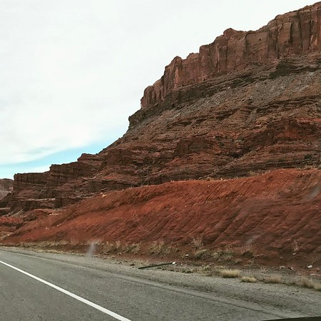 Red Earth -- 03/11/17