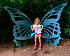 080115<br /> Izabella<br /> Wings of Fancy<br /> Brookside Gardens <br /> Wheaton, MD