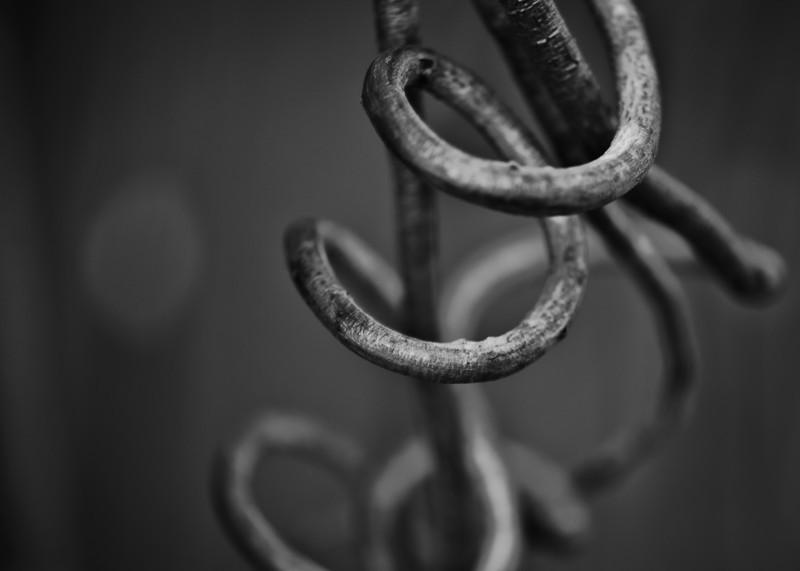 twist turn spiral