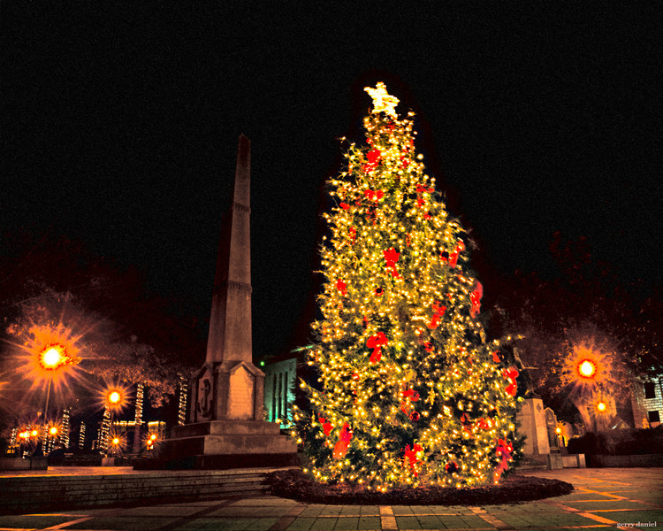 happy holidays from birmingham, alabama