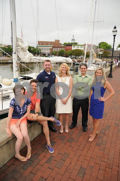 Annapolis GroupMF01
