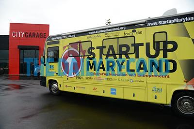 Binko Startup MarylandMF02