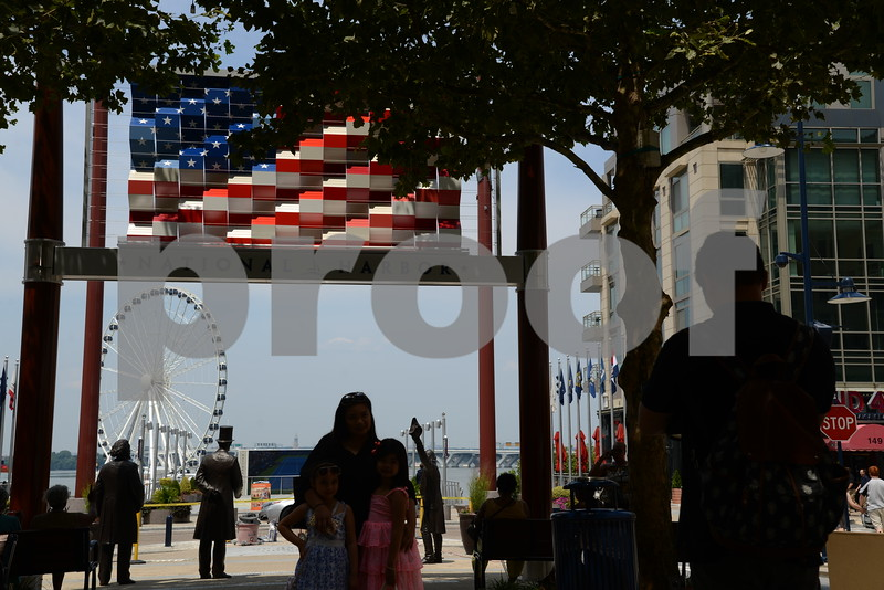 National Harbor Group31