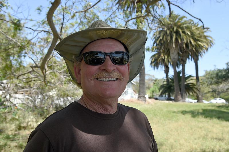 Mike Kamery