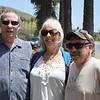 Jim Steele, Sally Ross and Tony Otero.
