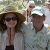 Dave Ziemer and his girlfriend.