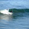 Jason up the Beach