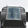 Tail gun B-24