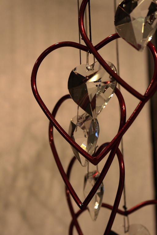 Feb. 25, 2010: Crystal Hearts.