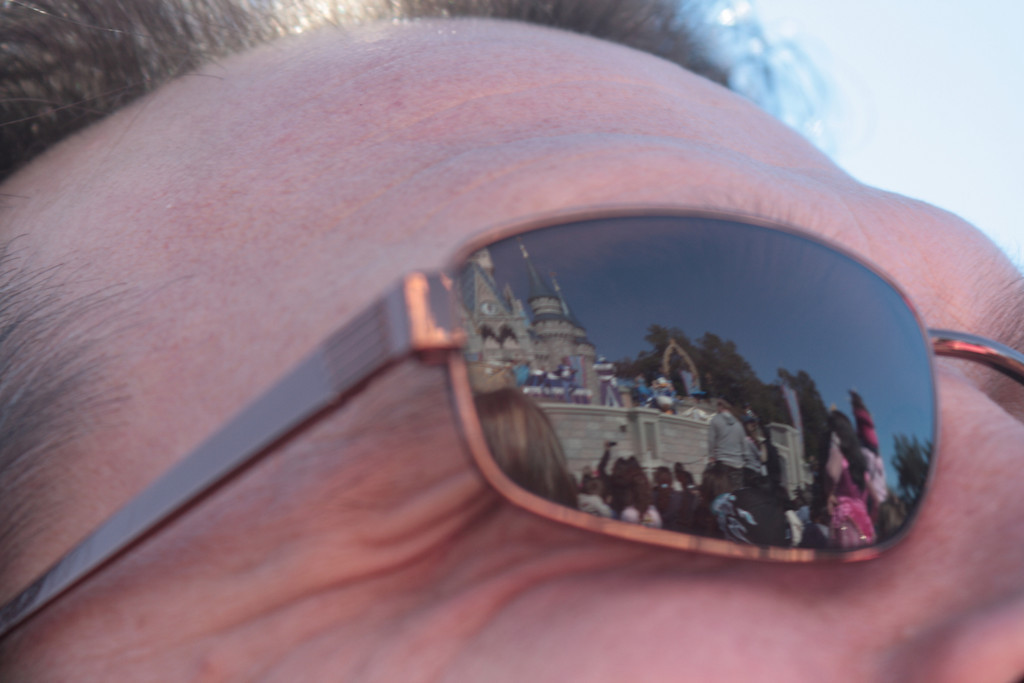 Jan. 27: Reflections of Castles