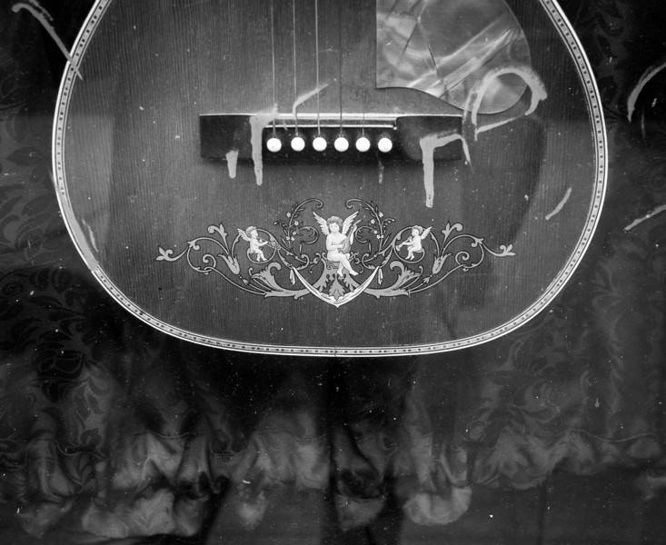 2014-01-30-Daily-Guitars
