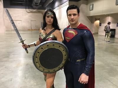 PHOTOS: Comic-Con 2017