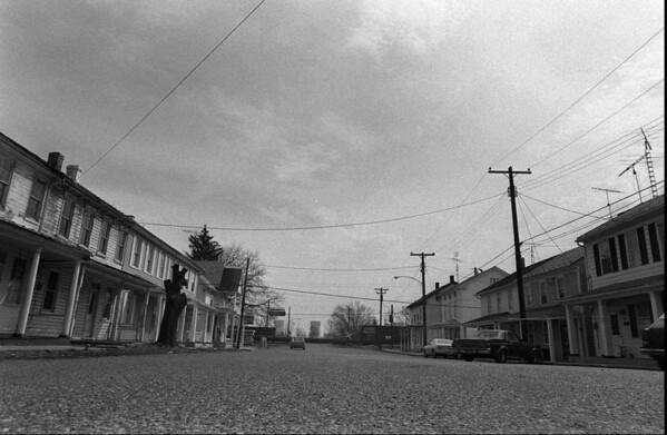 PHOTOS: Look back at Three Mile Island nuclear meltdown