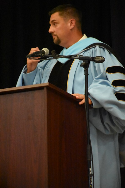 Marple Newtown High School graduated on June 15, 2017 from Neumann University.