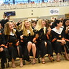 Marple Newtown High School graduated on June 15, 2017 from Neumann University.