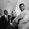 Muhammad Ali and Cassius Clay