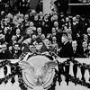 Herbert Hoover Inauguration 1929