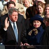 CLINTON INAUGURATION 1993
