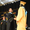 Sun Valley 's Class of 2017 graduated from the Mirenda Center at Neumann University on June 14, 2017