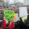 Womens March Canada
