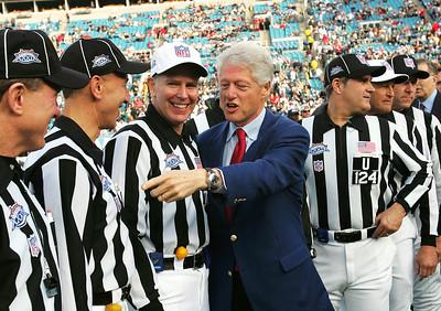 Remember When? Eagles lose to Patriots in Super Bowl XXXIX