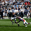 "(216) ""Evading"" 10/18/10<br /> Penn State's Derrick Moye avoids an Illinois tackler after receiving a pass and takes it for an 80 yard touchdown.<br /> Thanks for the recent comments and warm welcomes back :)  Hopefully will be able to get back to commenting soon.  Have a wonderful Monday!"