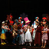 "(140) ""On Stage"" 8/4/10<br /> One of the many shots I took during my wife's production of 'Alice In Wonderland Jr.' this past weekend.  A fantastic performance by all the kids.  This production was part of the ""Stars On Stage"" kids program run out of a local theater that my wife is active in.<br /> Very busy week so far, but should be slowing down.  Tropical humidity is hitting us now giving us high 80 temps with a heat index of about 100 - hopefully some rain will move in soon.  Hope the week is going well for all.  Have a great day!"
