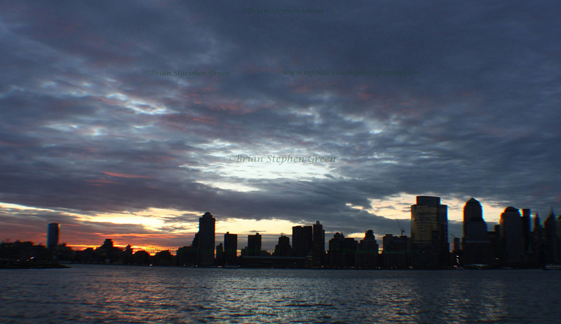 "(1) ""New York City Sunrise - a new beginning"" 3/18/10<br /> <br /> Out a little early and couldn't pass up grabbing the camera and the wide angle for a quick capture.  <br /> My first submission (hopefully of many) to the community."