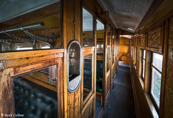 The romance of rail