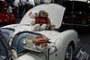 "February 12, 2012 ""Captured at the Houston Corvette show."