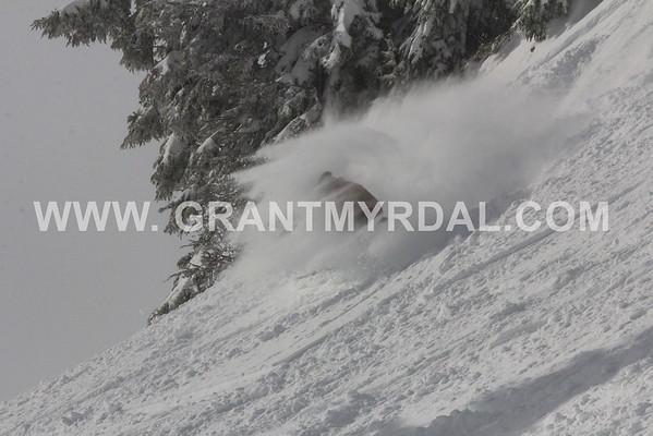 Daily galleries 2015/16 ski season