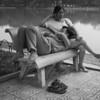 Hồ Gươm xanh