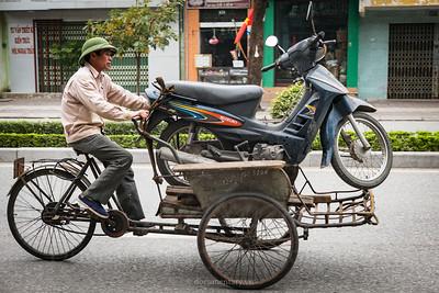 Nam Định, 2018