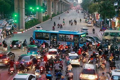 Xung đột giao thông