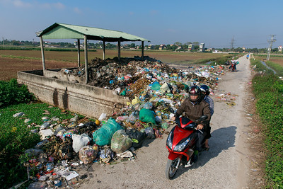 Bãi rác
